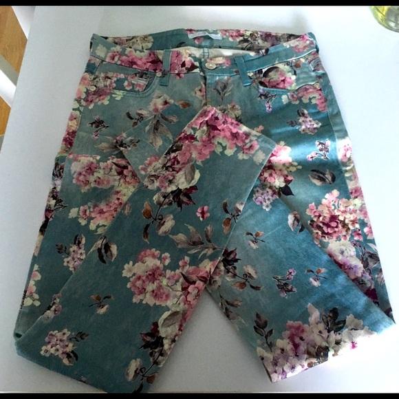 Cherry blossom 🌸 jeans